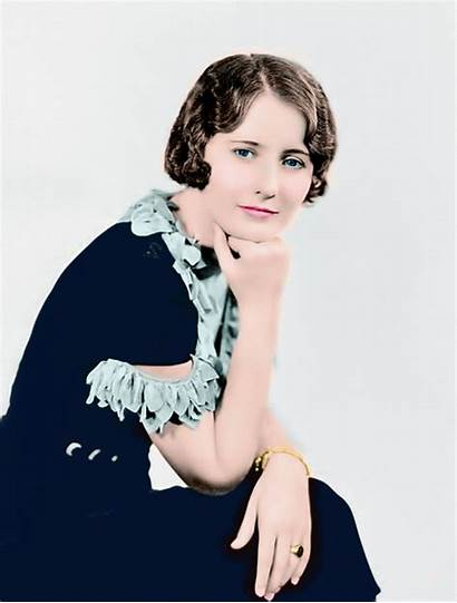 Barbara Stanwyck Actresses Hollywood Colorized Queen Golden
