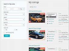 Enchanting Car Listing Sites Gallery Classic Cars Ideas