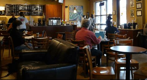Enjoy great coffee, free wifi, amazing baristas, and local art in a personable and relaxing atmosphere. Southern Ground: 10 Independent Coffee Shops We Love