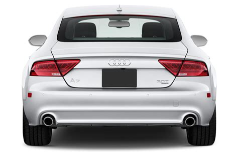 2015 Audi A7 Reviews And Rating