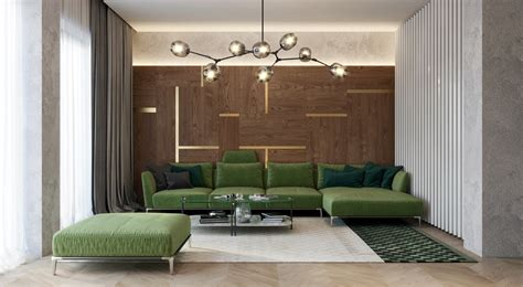 Wandgestaltung Wohnzimmer Modern by 50 Modern Living Rooms That Act As Your Home S Centrepiece
