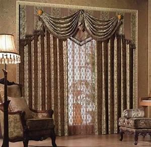 Drapes for formal living room with elegant ideas home for Curtains for formal living room