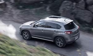 Peugeot 4008 7 Places : crossover peugeot 4008 video new peugeot 4008 crossover commercial autotribute 2012 peugeot ~ Medecine-chirurgie-esthetiques.com Avis de Voitures