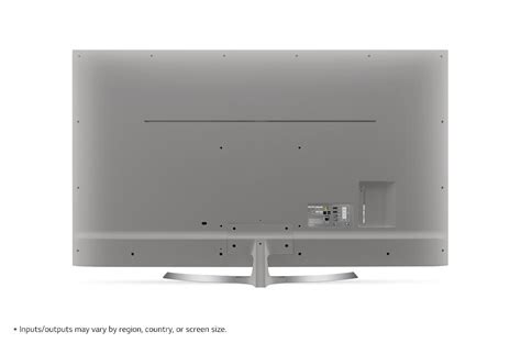 "LG 49SJ800V 49"" LED TV   4K Super UHD, Nanocell, Smart"