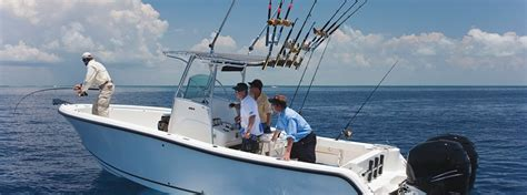 Sport Fishing Boat Brands by Fishing Tip Don T Forget Your Saltwater Permit Kingman