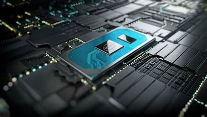 Transistor Wallpapers Intel 10th Generation 10nm Cpu