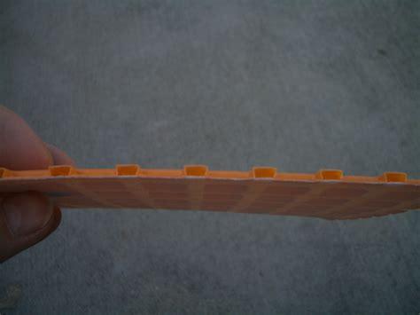 ditra floor and decor kerdi membrane home depot triangular shower bench in x in