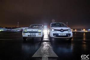 Pack Techno Renault : essai renault twingo gt edc agile de corps essais du club ~ Gottalentnigeria.com Avis de Voitures