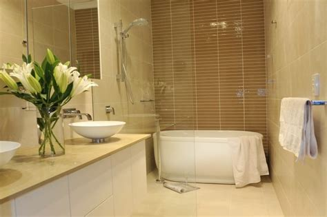 bathroom suites ideas an ensuite renovation in a small space needs careful