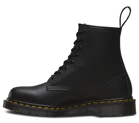 Dr Martens Madein Thailand dr martens made in mie 1460 black pebble leather