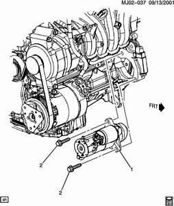 Chevy Cobalt Starter Wiring : time to replace starter 07 hhr 2 4l chevy hhr network ~ A.2002-acura-tl-radio.info Haus und Dekorationen