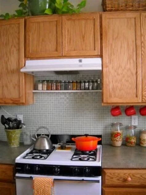 The Range Spice Rack by Spice Rack The Stove Home Decorating Ideas