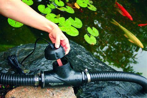aquascape iongen iongen algae aquascape pond supplies