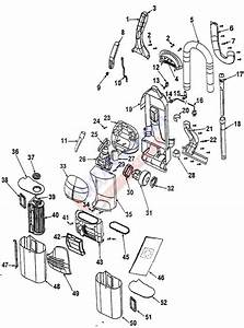 Hoover Windtunnel Parts