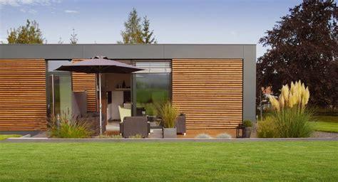 Moderne Häuser Bis 100 Qm by Musterhaus Freelance H 228 User Smartshack Kleine