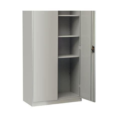Metal Cupboard by Metal Cupboard Bourneville Furniture