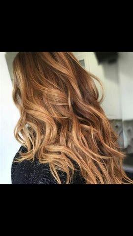 caramel haarfarbe mit blonden strähnen caramel braun haare 1001 coole ideen f r die bezaubernde haarfarbe caramel haare f rben