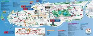 Plan De Manhattan : visiter new york en 6 jours ~ Melissatoandfro.com Idées de Décoration