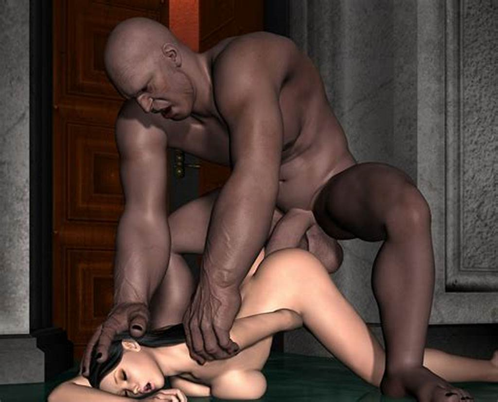 #Brunette #Hentai #Gets #Drilled #By #Bald #Man #In #Doggy #Style