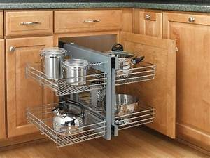 Corner, Cabinet, Solutions, What, Are, Your, Options