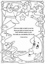Coloring Sparky Pebbles Bright sketch template