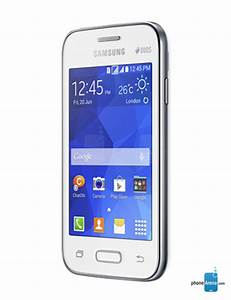 Samsung Galaxy Young 2 Specs