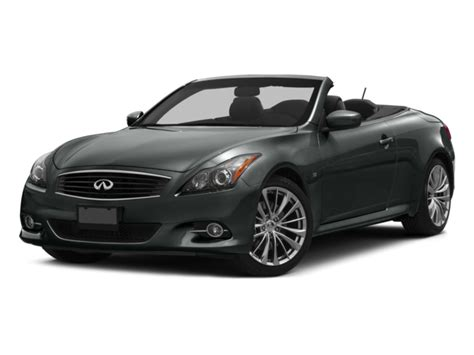 Infiniti Q60 Msrp by New 2015 Infiniti Q60 Convertible 2dr Msrp Prices Nadaguides
