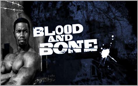blood  bone
