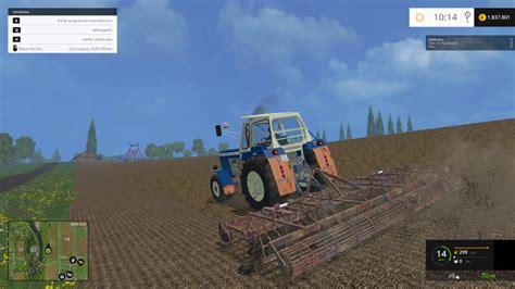 fs fortschrittb    mod farming simulator