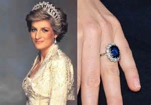princess diana engagement ring princess diana engagement ring inspirations of cardiff