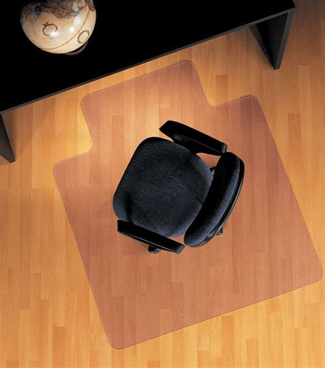 Chair Mats are Desk Mats / Office Floor Mats by American