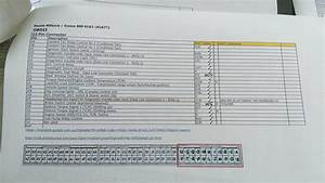 Ecu Pinouts  Schematics  U0026 39 94  5 Mx6    Pgt  6