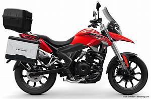 Moto 125 2017 : moto 125 cyclone le retour de zongshen moto magazine leader de l actualit de la moto et ~ Medecine-chirurgie-esthetiques.com Avis de Voitures