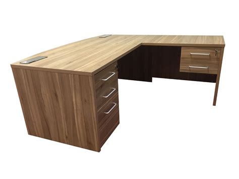 office desk with return new executive desk with return unit managers desk