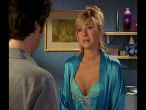 Scrubs Elliot Reid (Sarah Chalke) - Sexy moments ...
