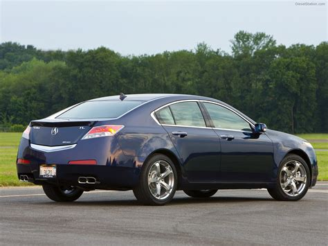 acura tl 2009 exotic car picture 19 of 78 diesel station
