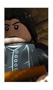 Severus Sneep   Brickipedia   FANDOM powered by Wikia