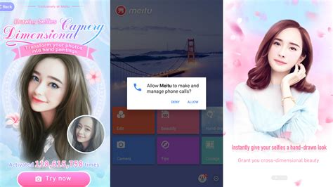 Meitu Isn't Malicious, But It Is Snooping On Your Data ...