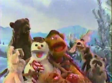 Muppet Sesame Street Thanksgiving