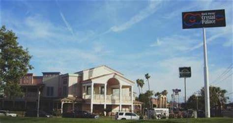 Buck Owens' Crystal Palace In Bakersfield