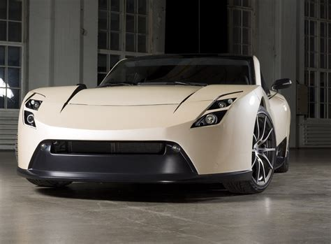 Sports Car Makes by Finland Makes An Electric Sports Car The Electric