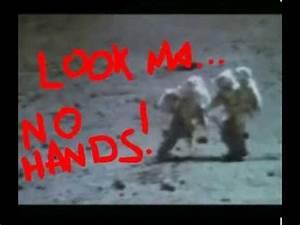 Moon Landing Hoax Proof! - YouTube