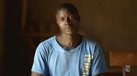 ebolas patient  video nytimescom