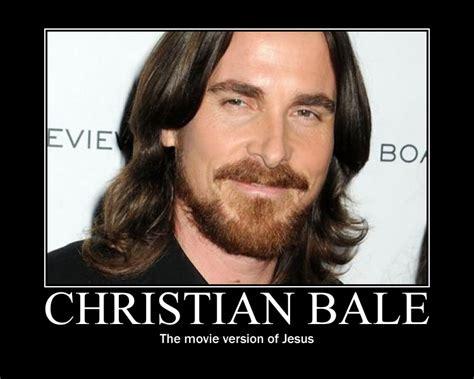 Christian Bale Meme - christian bale by idegoni on deviantart