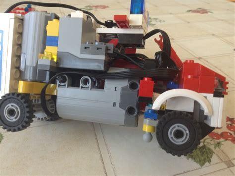 Wow Id Nachschauen by Rc Iveco Daily 4x4 Feuerwehr 7w Lego Bei 1000steine De