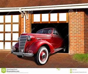 Garage Chevrolet : vintage chevrolet in garage stock photo image 52611646 ~ Gottalentnigeria.com Avis de Voitures