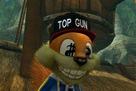 Top Gun Hat Meme - conker quot top gun hat quot top gun hat know your meme