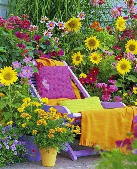 Idea de Elizabeth Insfran en Bendita primavera Jardines