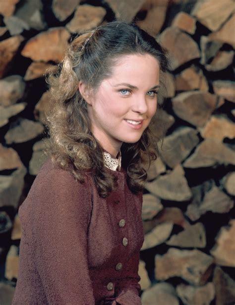 'Little House on the Prairie' Star Melissa Sue Anderson ...