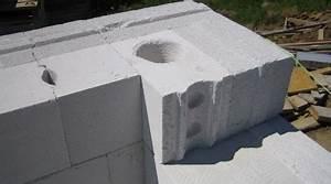 prix du beton cellulaire cout moyen tarif de pose With lovely maison en siporex prix 2 prix du beton cellulaire au m2